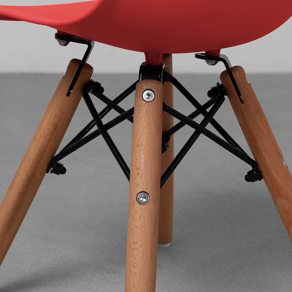 cadeira-eiffel-infantil-base-madeira-vermelha-base