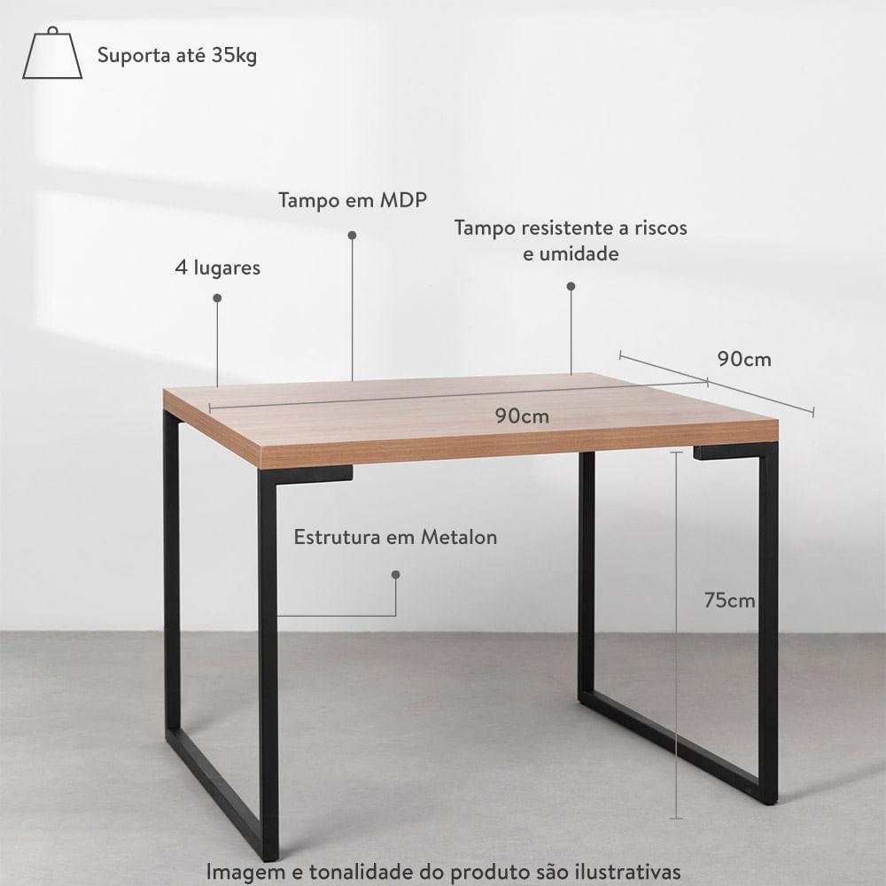 mesa-yuma-tampo-carvalho-90cm-90cm-com-medidas-e-informacoes-na-imagem