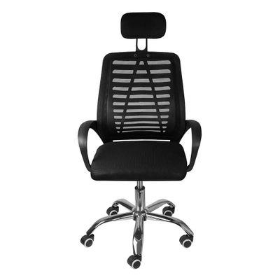 cadeira-de-escritorio-chicago-alta-giratoria-preto-frontal
