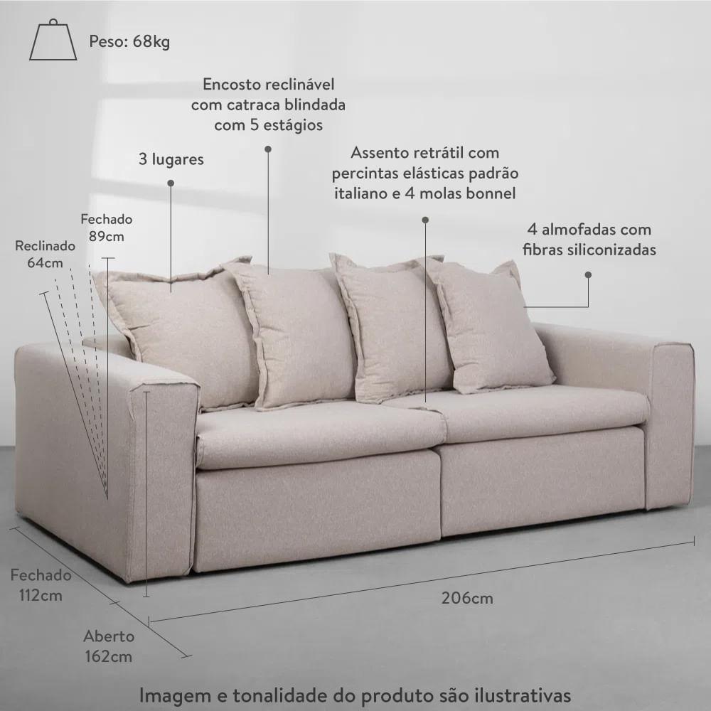 sofa-italia-retratil-algodao-rustico-marfim-com-medidas-na-imagem