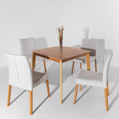 conjunto-mesa-arezzo-quadrada-90-x-90-cm-com-4-cadeiras-zaar-areia-ambiente