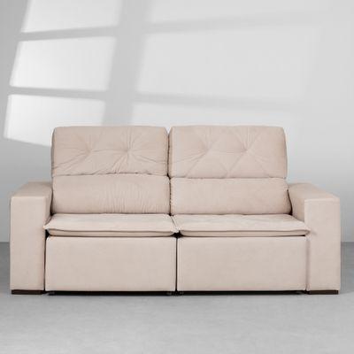 sofa-londres-retratil-veludo-paris-bege-claro-180-cm-frontal