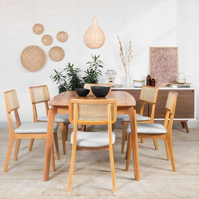 conjunto-mesa-lala-180x100-com-6-cadeiras-lala-linho-bege-ambiente